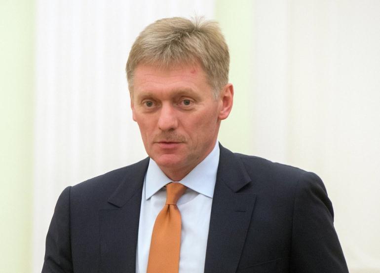 ДмитрийПесков