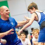 Сколько получает профессиональный тренер борьбы