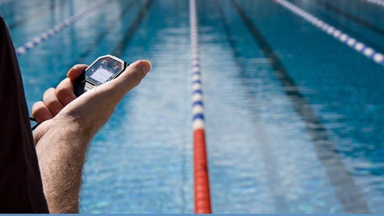 Сколько получают тренера по плаванию