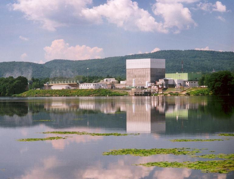 АЭС «Янки»