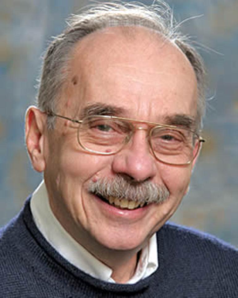 Джон С. Льюис