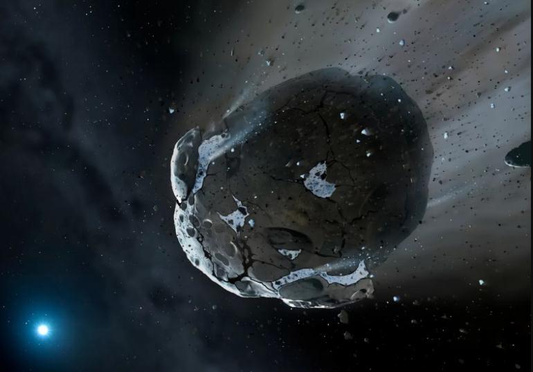 Астероид X-типа