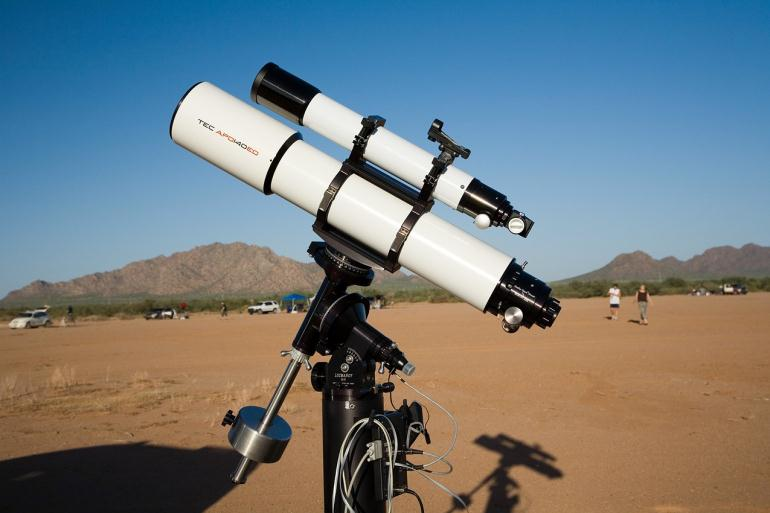 Домашняя обсерватория