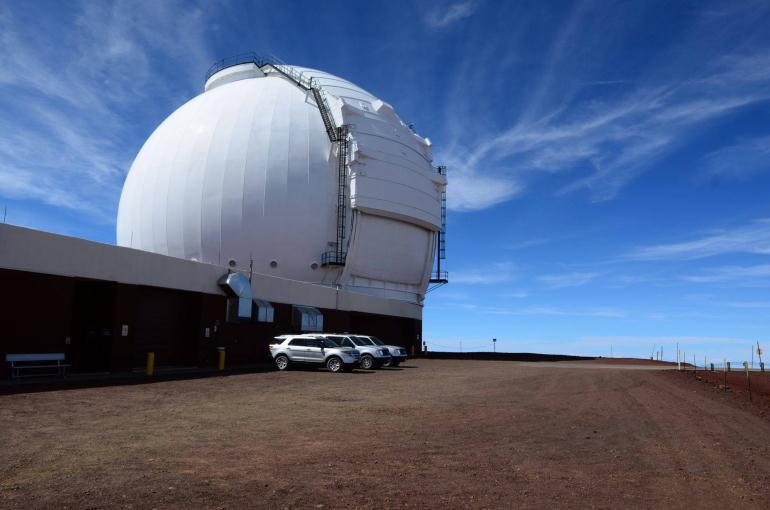 ОбсерваторияКека