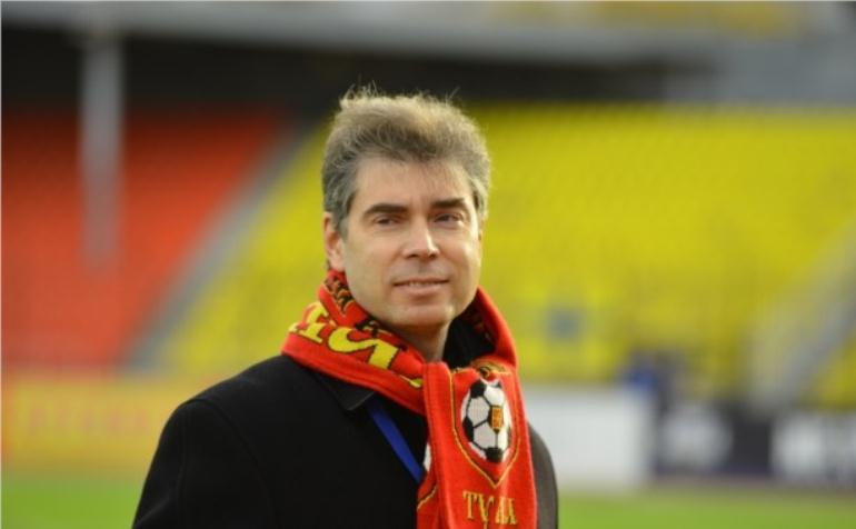 Евгений Овсянников