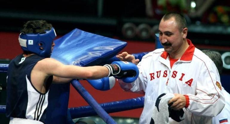Сколько получает тренер по боксу