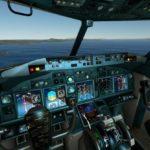 Сколько стоит симулятор самолета