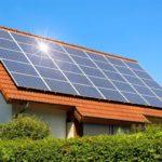 Стоимость комплекта солнечной электростанции