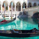 Зарплата гондольера в Венеции