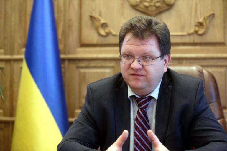 Богдан Львов