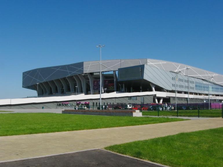 Львовский стадион
