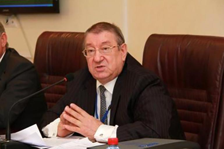 Василий Нечаев