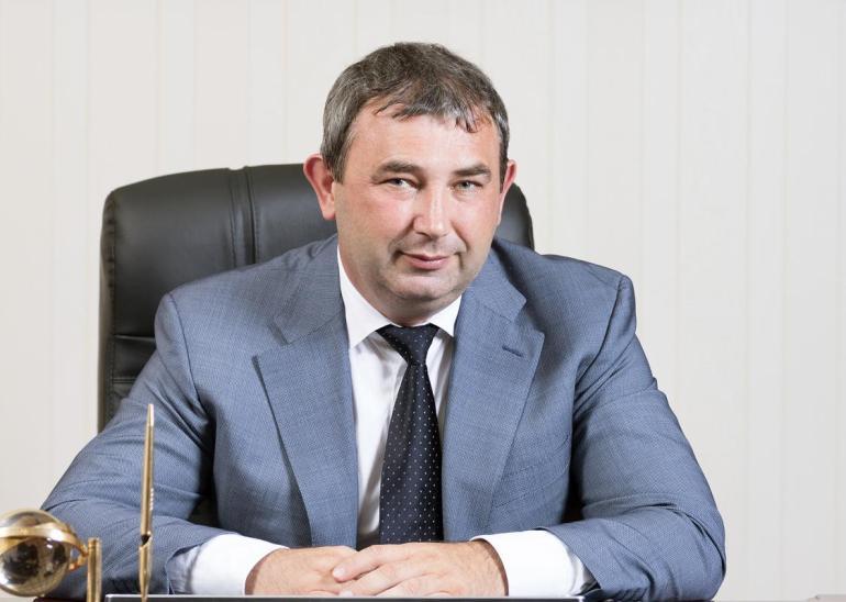 Александр Нечитайло