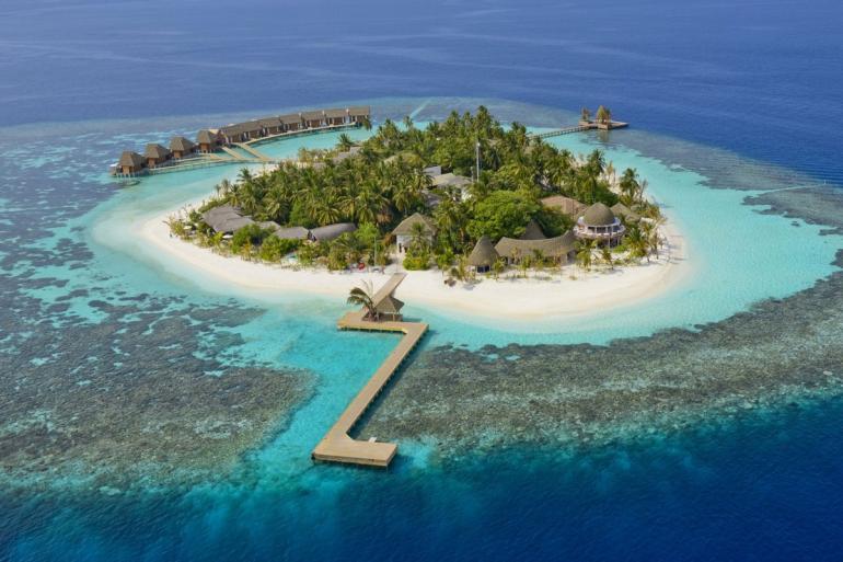 Сколько стоит земля на острове