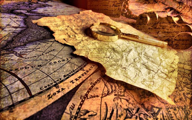 Сколько зарабатывают военные картографы