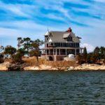 Стоимость дома на островах