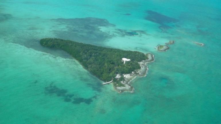 Swains Cay