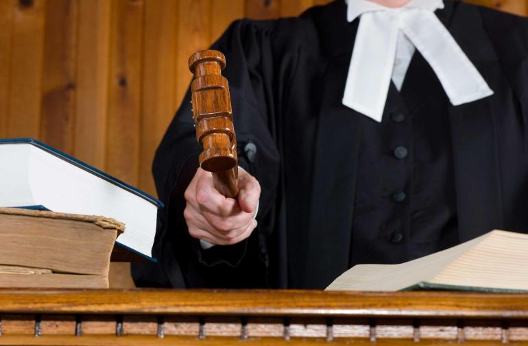 Сколько зарабатывает аппарат мировых судей