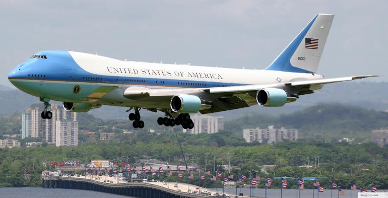 Боинг-747-200В