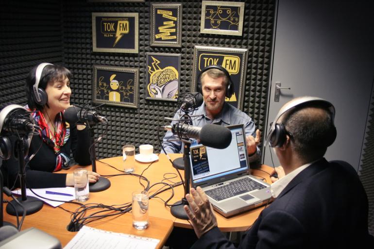 ФМ радио