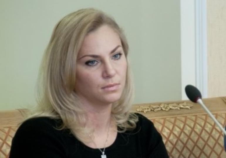 Кирюшина Валерия