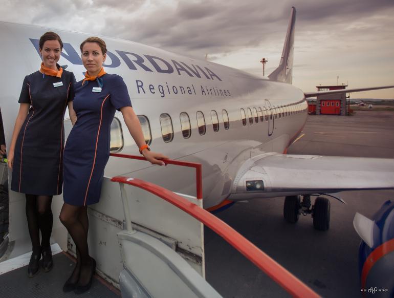 Изображение - Сколько в месяц зарабатывают бортпроводники nordavia