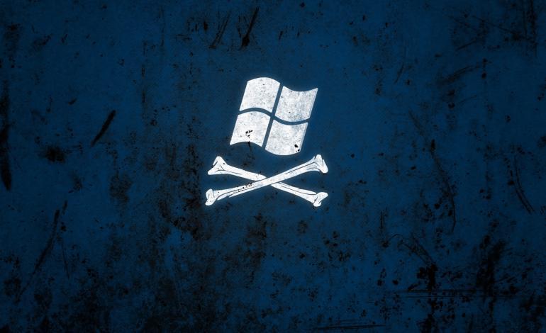 Пиратская версия