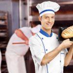 Сколько получает пекарь