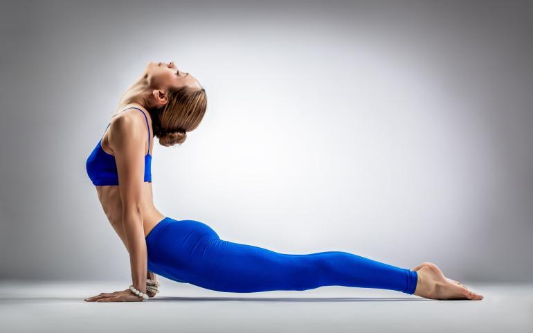 Стоимость йоги