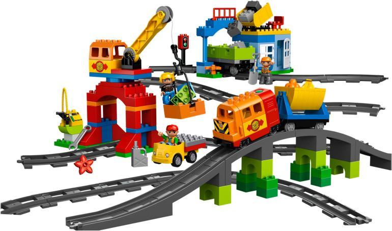 Стоимость самого крупного набора Лего