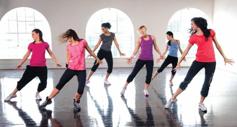 Стоимость школы танцев