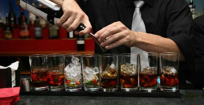 Вакансия бармен в ночных клубах москвы ночной клуб с шоу программой в москве