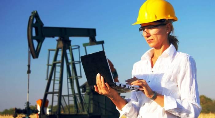 Нефтяные работы для девушек работа девушкам в отелях спб