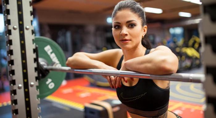 Вакансия инструктора фитнес клуб москва адреса ночных клубов в симферополе
