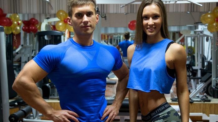 Вакансии инструктора в фитнес клубах москвы ночные клубы лондон москва