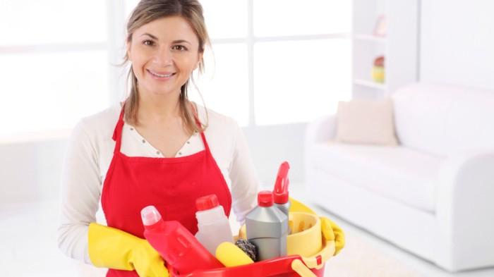 Работа для девушка домработница работа для девушки с ребенком на руках