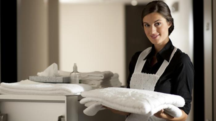 Работа для девушка домработница как устроиться на работу в воинскую часть девушке